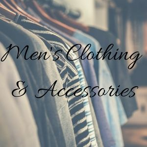 Other - 👔Men's Clothing & Accessories🎩